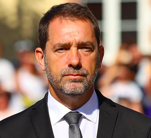 Le ministre de l'Intérieur, Christophe Castaner, en visite en Corse ce mercredi