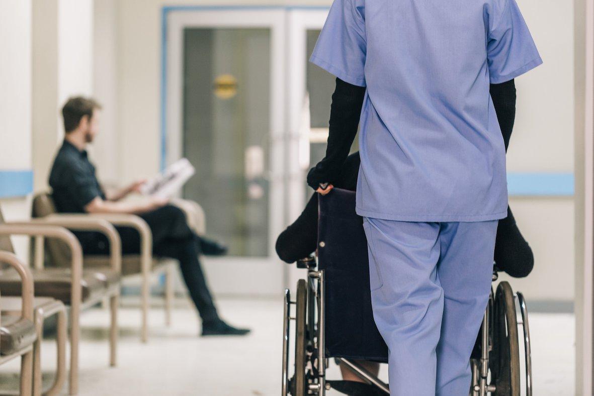 Hôpital de Sartene : le STC et la direction signent la fin du conflit avec des postes à la clé