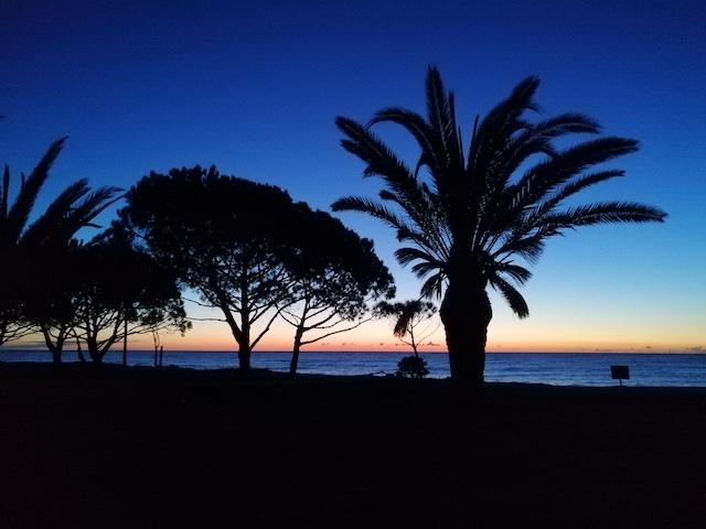 La photo du jour : Alba di l'alba
