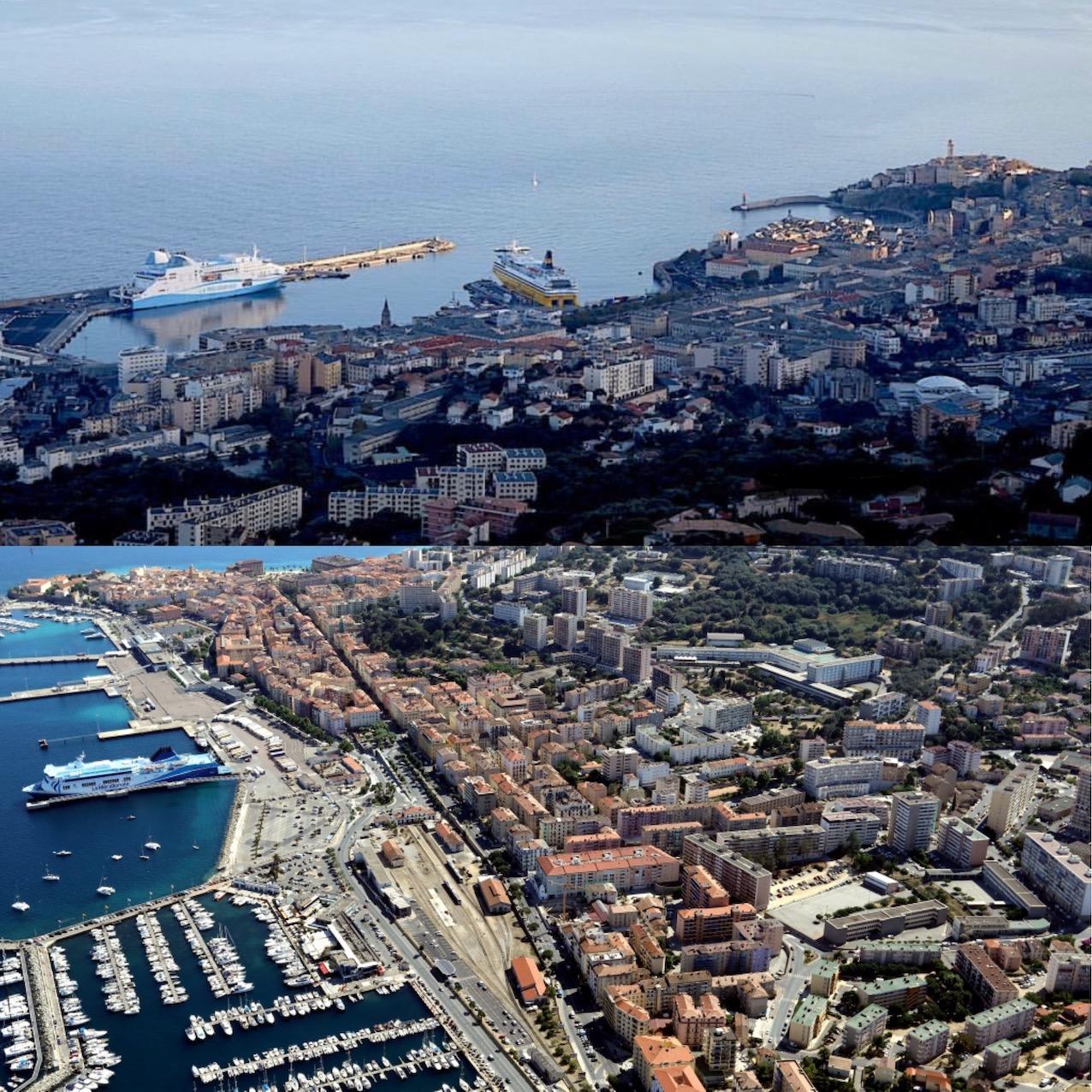 Les habitants de Haute-Corse seront ceux qui profiteront le plus de la baisse d'impôts et de la suppression de la taxe d'habitation.