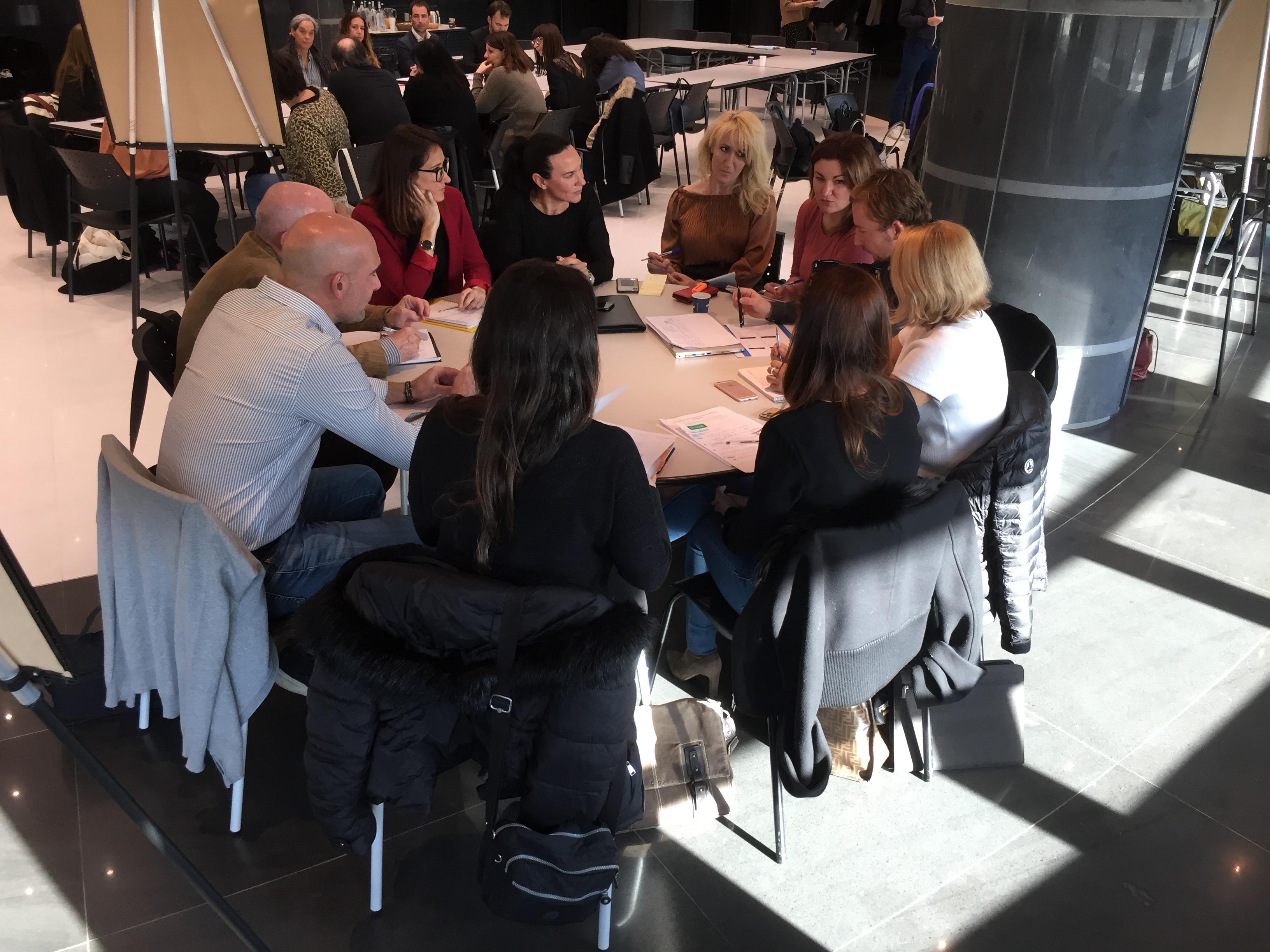 Première étape pour mieux cerner l'Economie sociale et solidaire en Corse