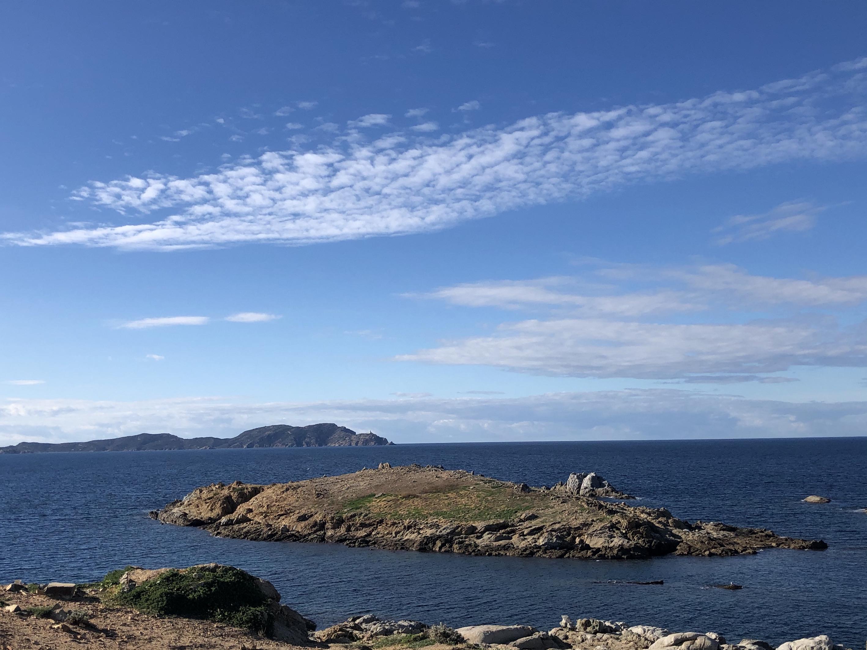 îlot de Spanu, photo : Montecattini François-Xavier