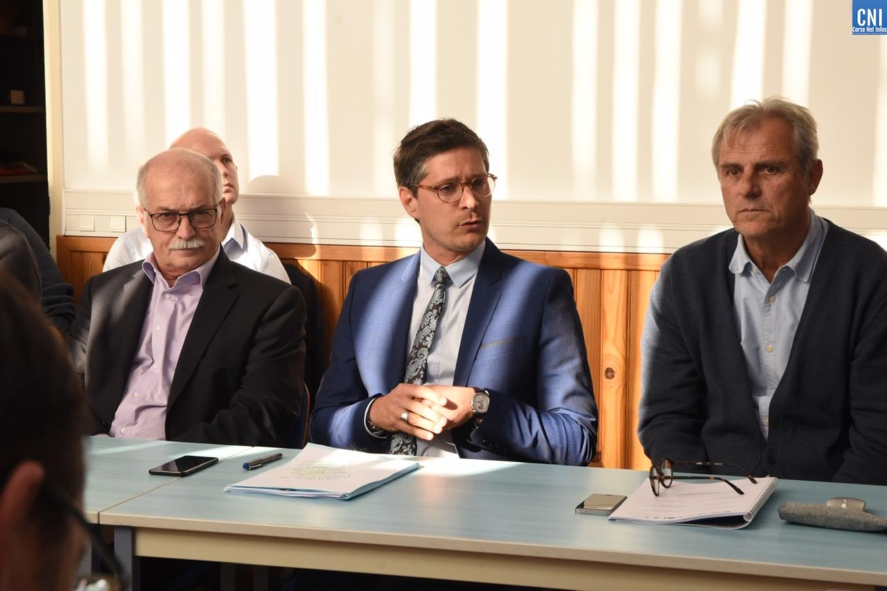 Rencontres de la transition écologique du PETR de Balagne : 7 actions validées
