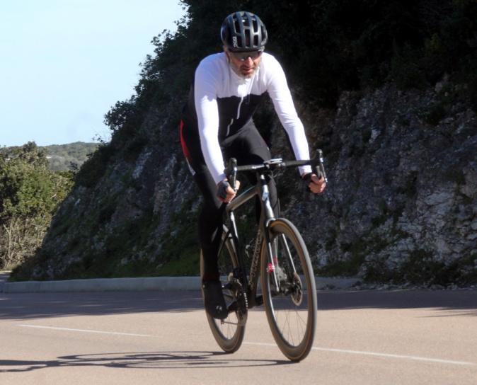 Cyclisme : dimanche le contre-la-montre de Bonifacio