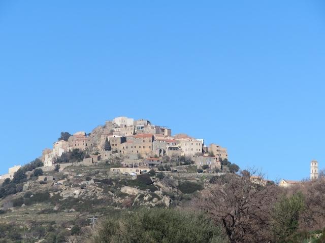 La météo du dimanche 1 mars 2020 en Corse