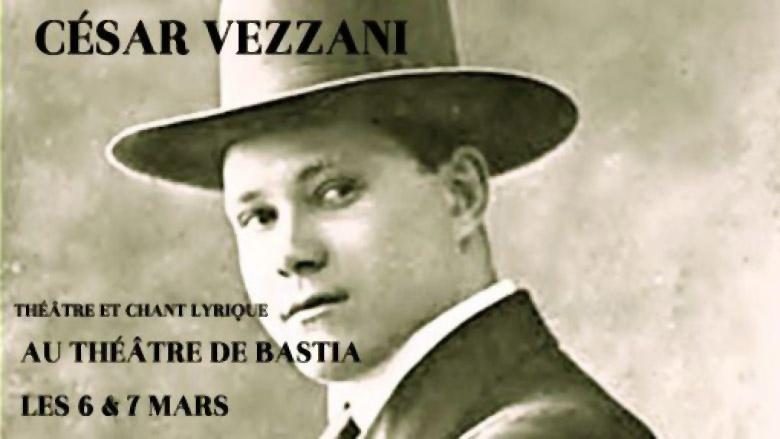 Gray Orsatelli : « C'est impressionnant de jouer au Théâtre de Bastia ! »
