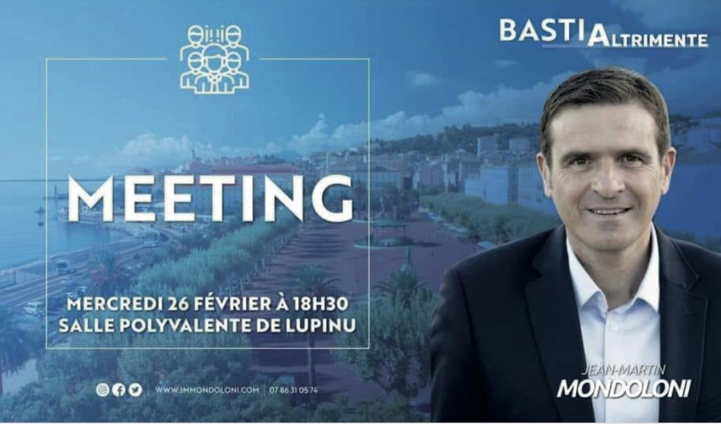 Municipales 2020 : Échos de campagne du 25 février 2020
