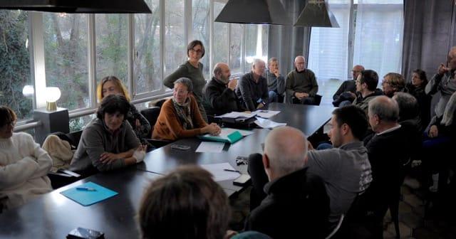 """Après la tempête """"Fabien"""" : les grandes inquiétudes des riverains du Prunelli"""