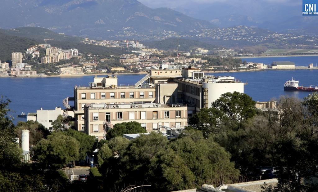 Coronavirus en Corse :  3 cas confirmés à Ajaccio