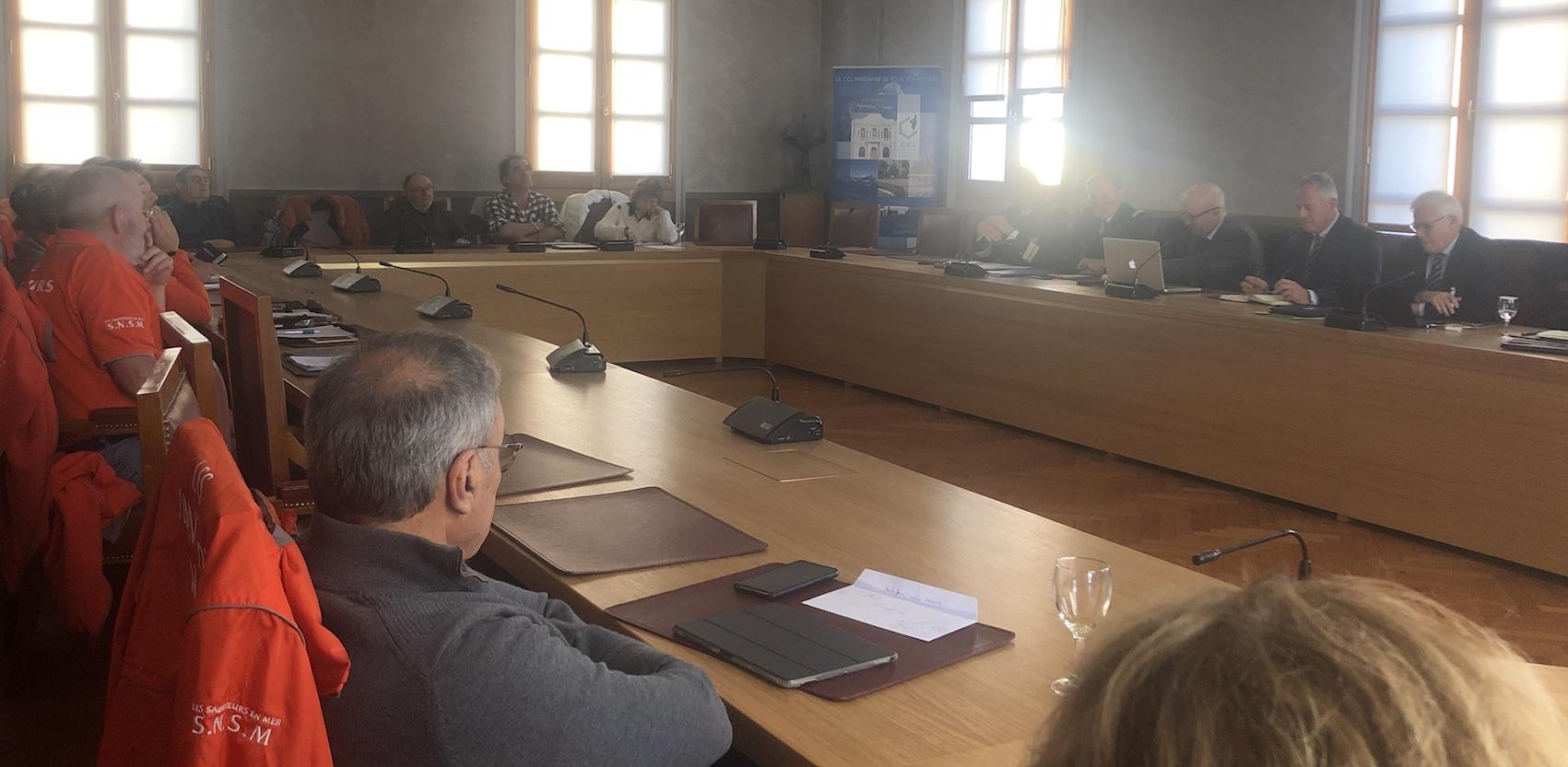 Haute-Corse : le nombre de sauvetages en mer en légère baisse