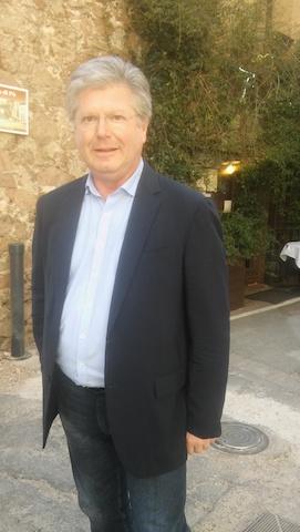 """Municipales - Georges Mela : """" Porto-Vecchio est toute ma vie """""""
