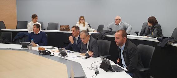 La conférence des présidents face au coronavirus : demande d'un traitement spécifique pour la Corse