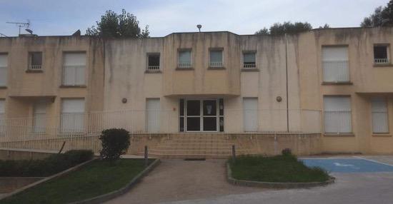 l'institut médico-éducatif (IME) des Moulins blancs qui accueille à Ajaccio une quarantaine d'enfants reste ouvert.