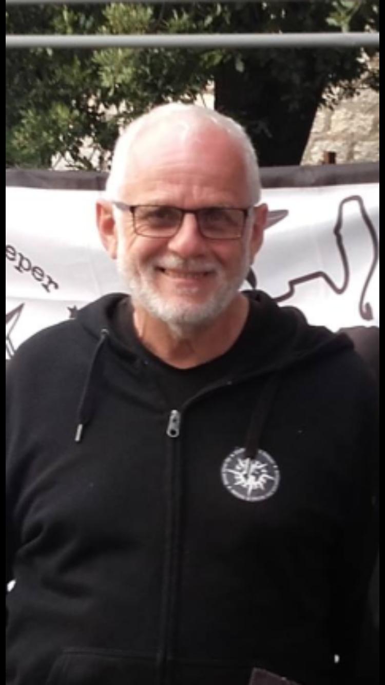 Municipales : Dominique Milanini, candidat à la mairie de Quenza