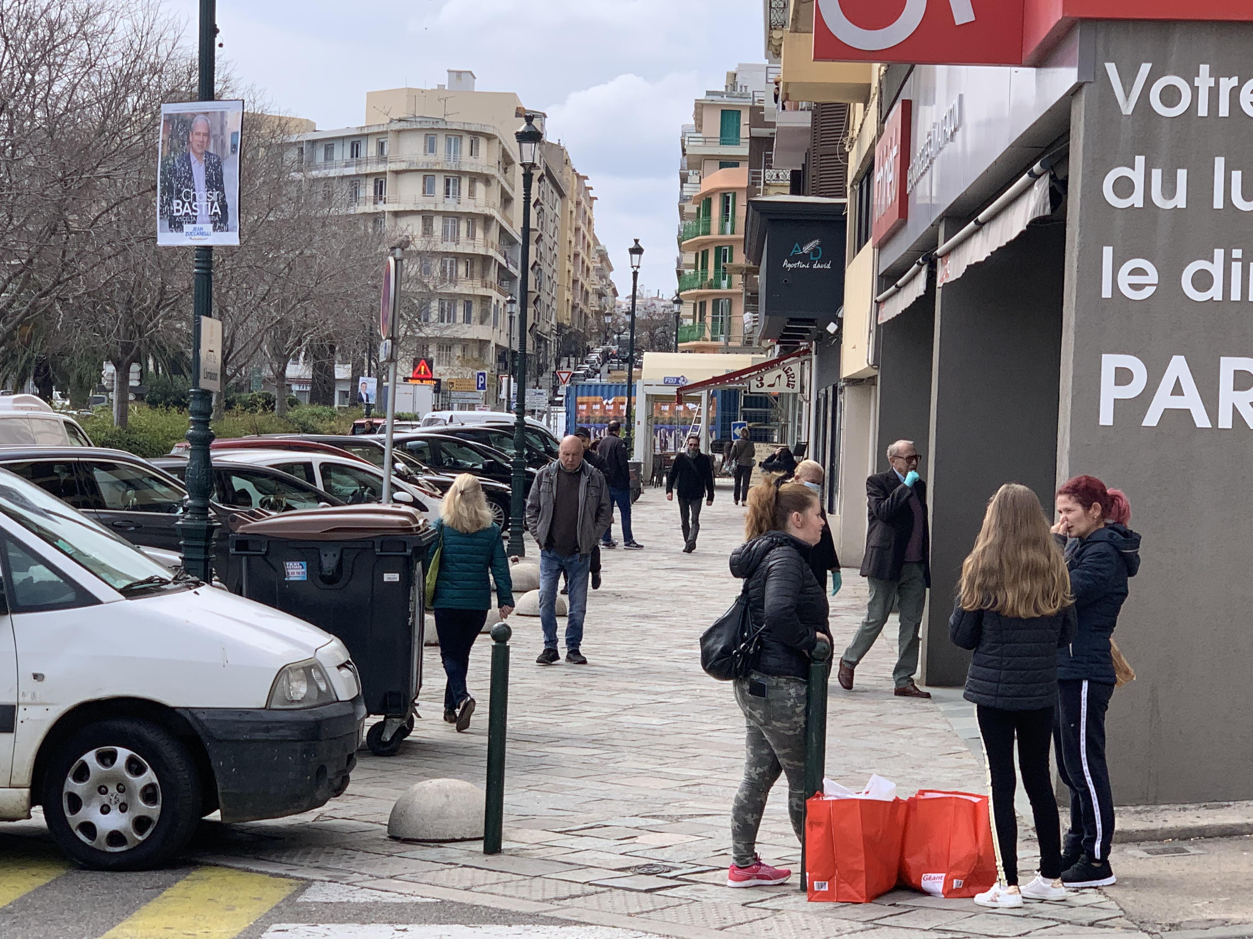 La Corse est-elle prête au confinement ?