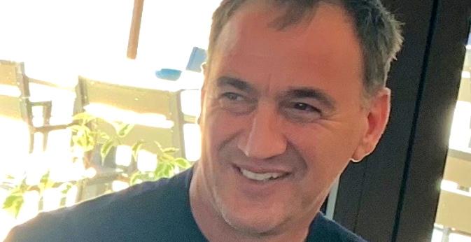 José Oliva, président de la chambre syndicale des buralistes corses.