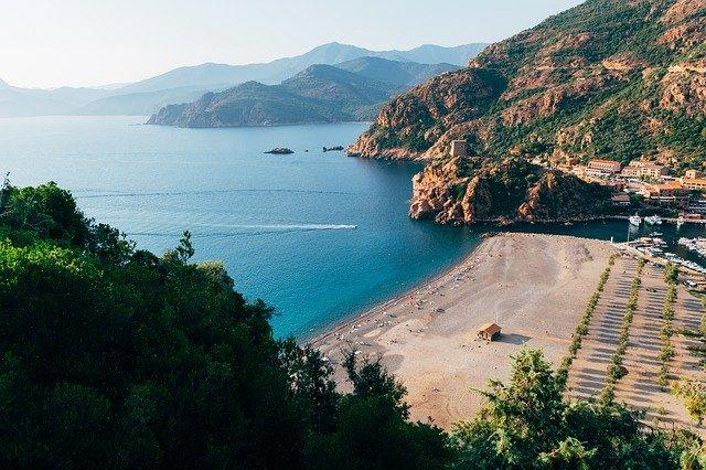 Coronavirus : les plages de Méditerranée interdites d'accès