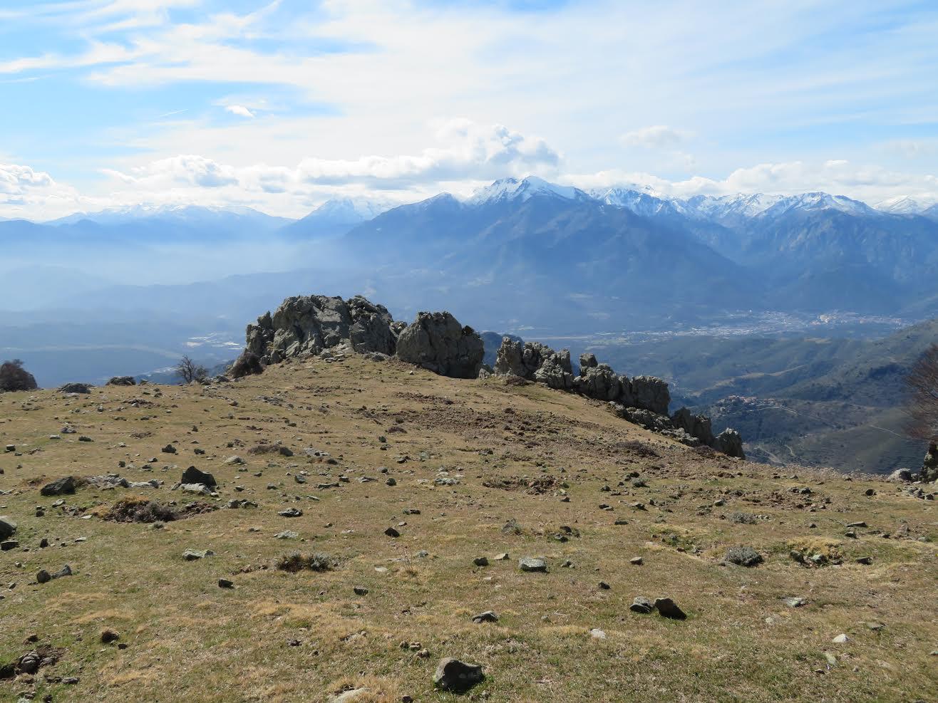 Monte Pianu Maiò (Françoise Geronimi)
