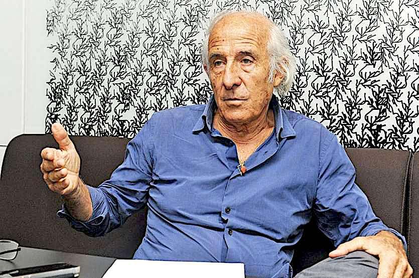 Ajaccio : Lucien Felli nous a  quittés