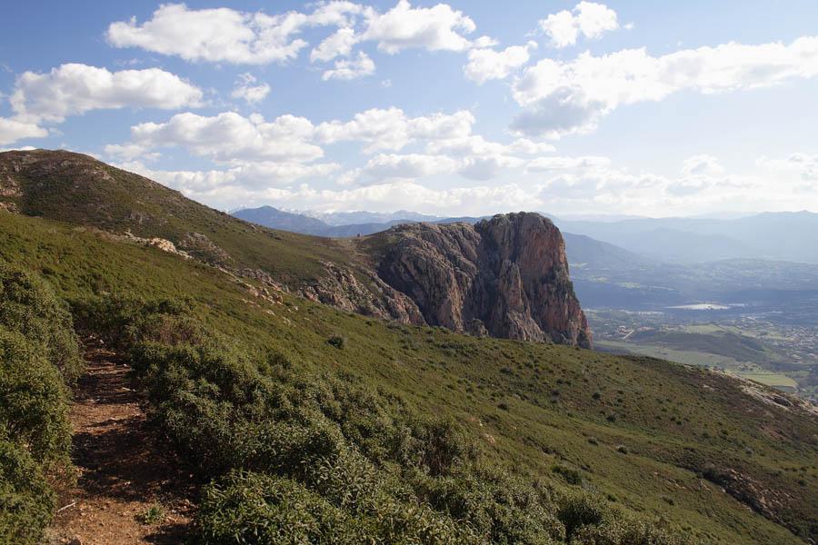 Le Monte Gozzi