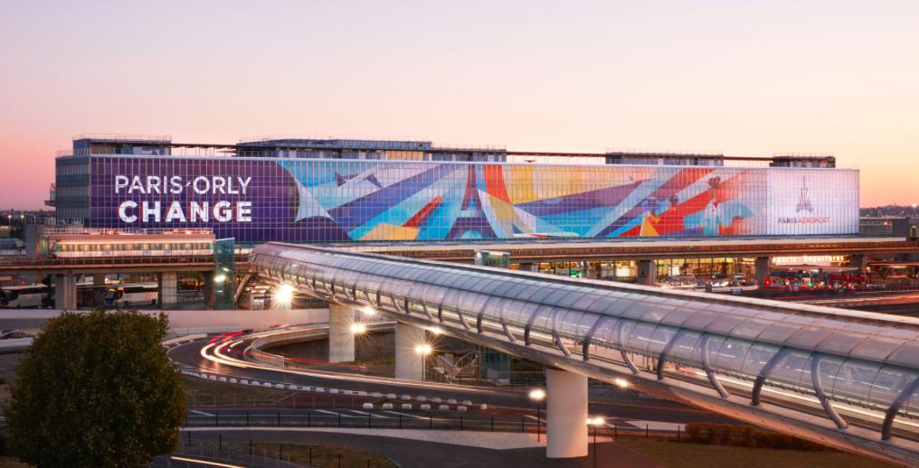 Coronavirus : L'aéroport d'Orly fermé à partir du 31 mars