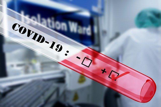Coronavirus :  1 696 personnes mortes en France dont 365 en 24 heures