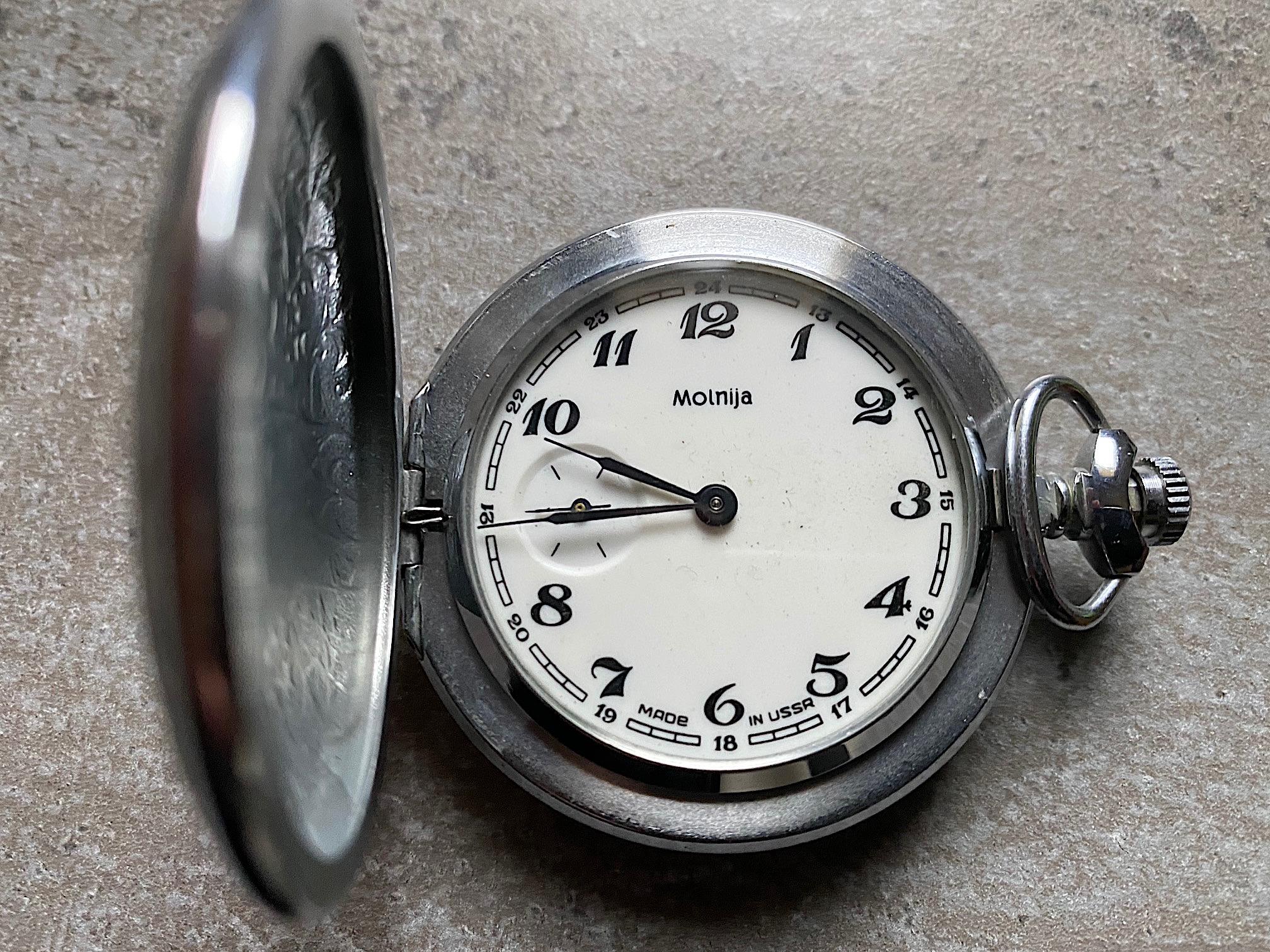 On a changé (encore une fois) d'heure : réglez vos montres
