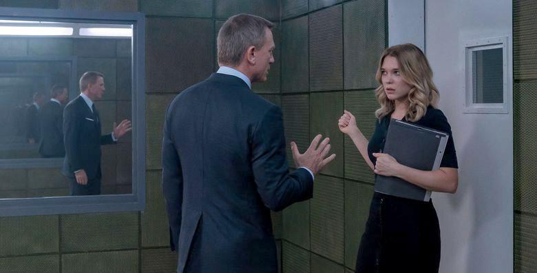 Daniel Craig et Léa Seydoux sur nos écrans le 11 novembre