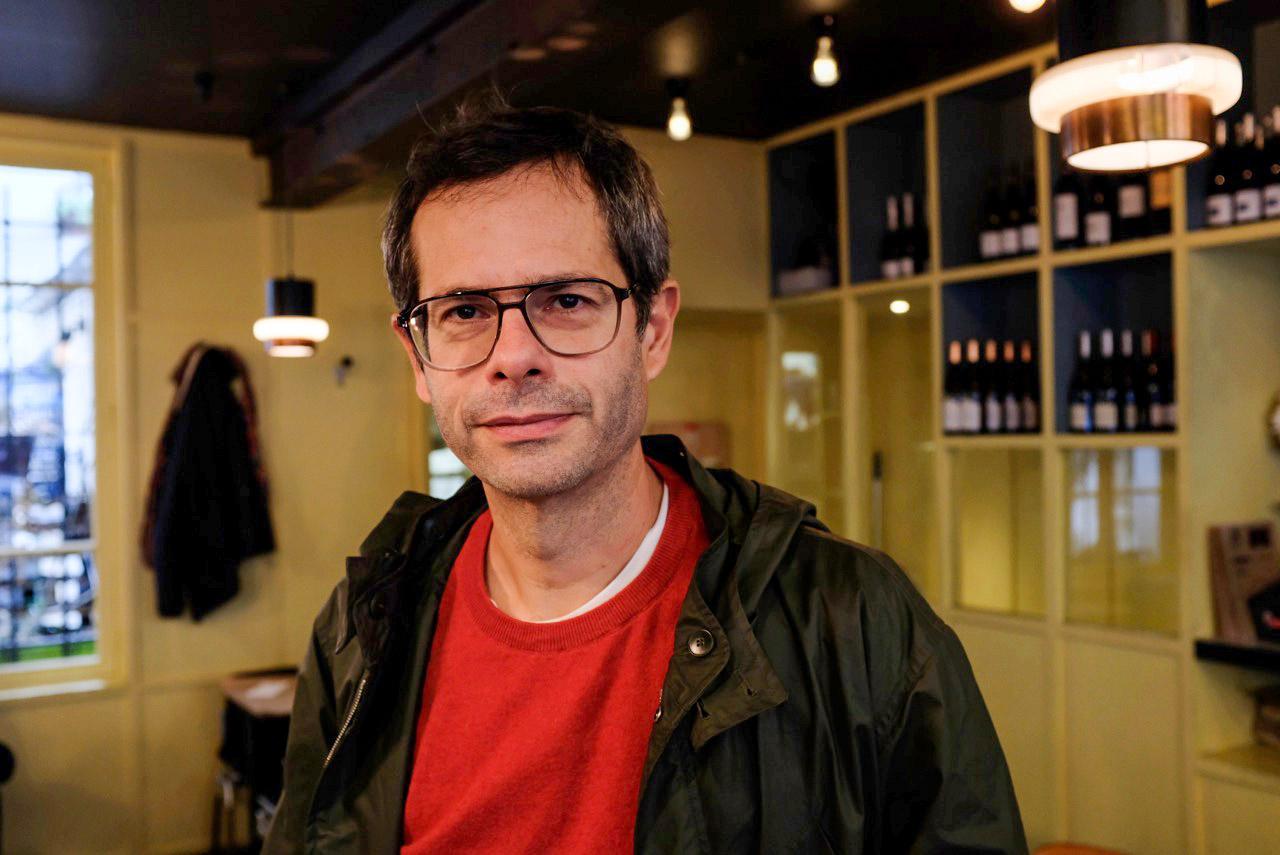 Le réalisateur ajaccien Frédéric Farrucci invité de Sinema Paradisu