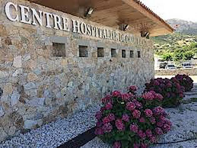 COVID-19 : Vers la réquisition d'un hôtel à Calvi