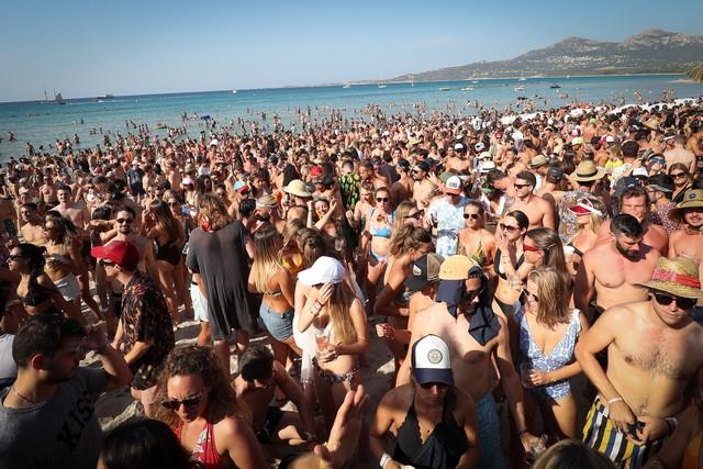 Covid-19 : Dates décalées ou report à 2021 pour le Festival Calvi on the rocks ?