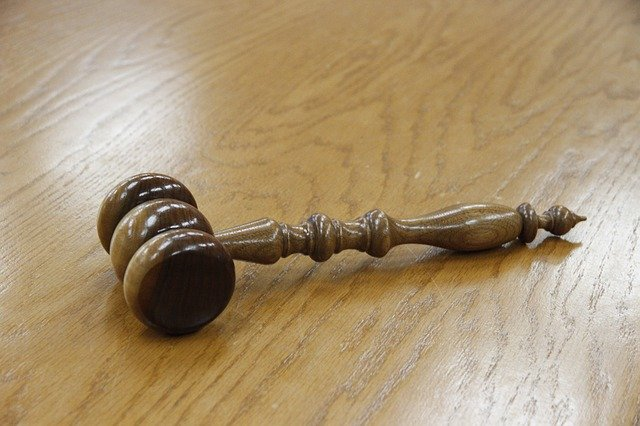 Covid-19 - Le tribunal d'Ajaccio tourne au ralenti