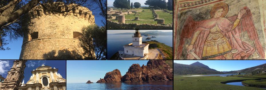 Guides diplômés de Corse : la  profession frappée de plein fouet par la crise sanitaire