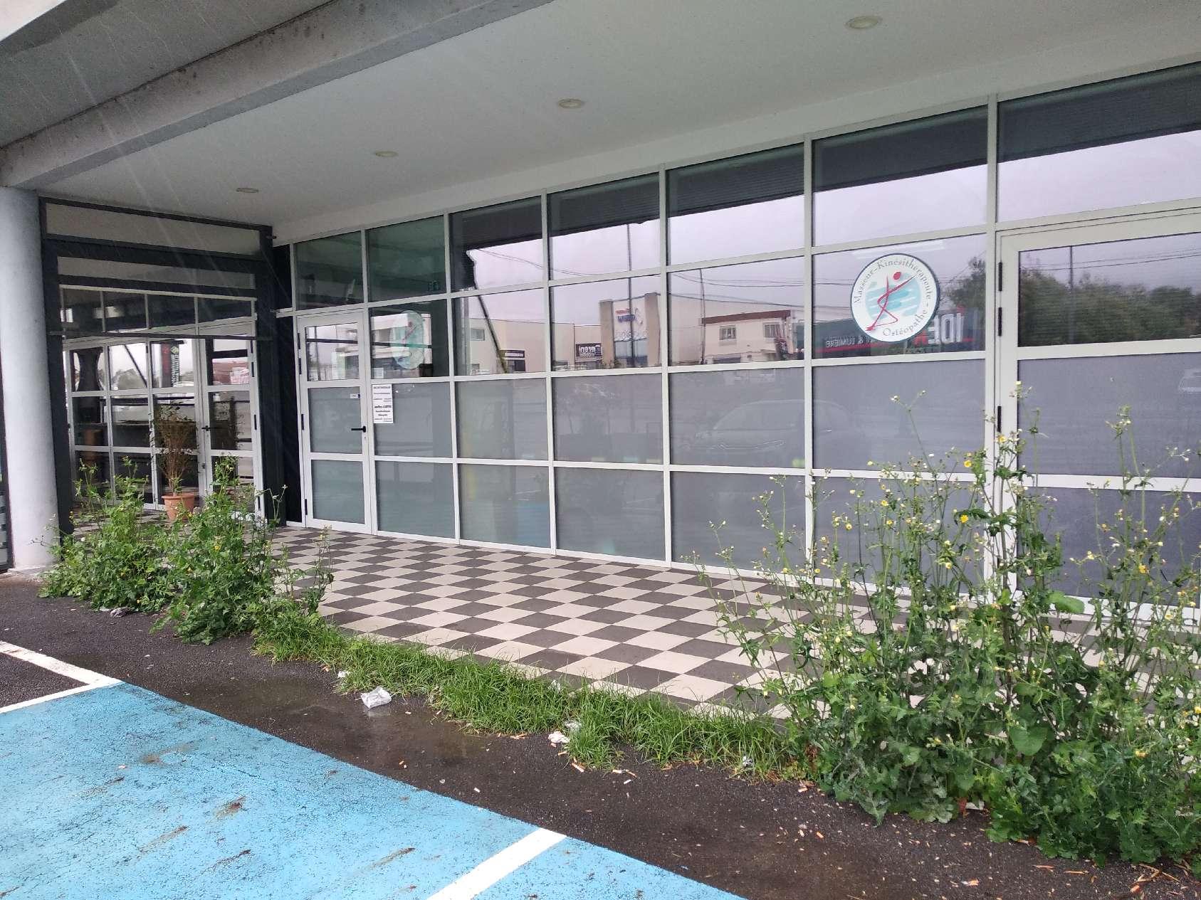 Les cabinets de Kinésithérapie  doivent être fermés