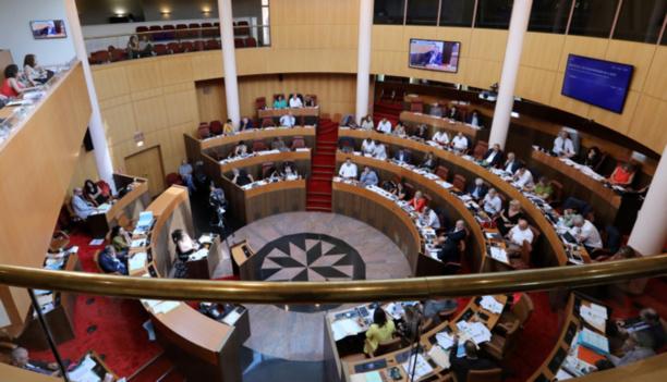 Covid-19 - Ce qu'il faut savoir sur la prochaine session en format restreint de l'Assemblée de Corse