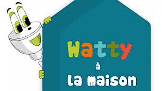 """Jouez avec """"Watty à la maison"""" et apprenez les éco-gestes à vos enfants avec les partenaires corses de Eco CO2"""