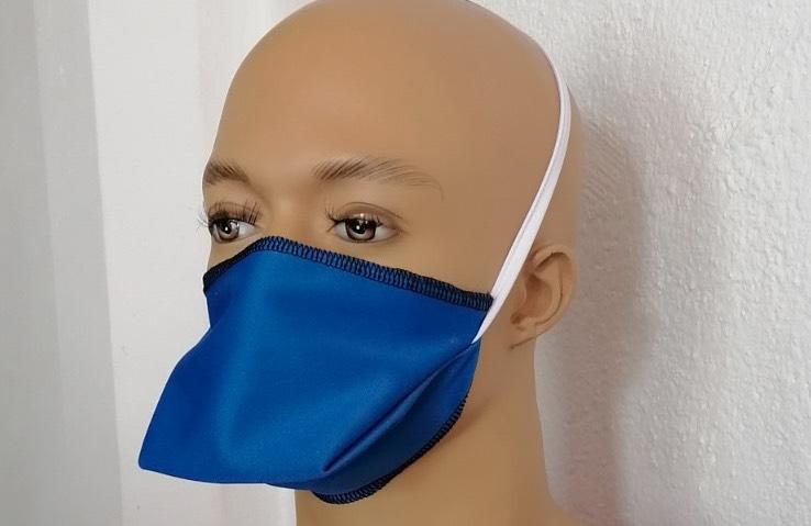 Propriano : la mairie distribue des masques barrières