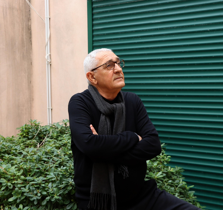 Jean-Jo Allegrini-Simonetti, Maire de l'Ile-Rousse