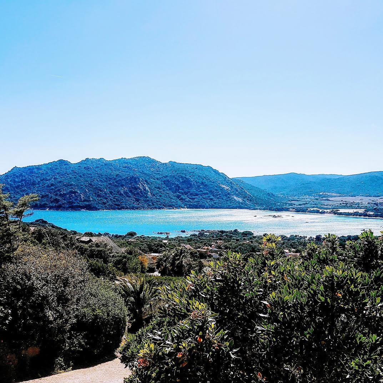 La baie de Santa Ghjulia (A. Camus)