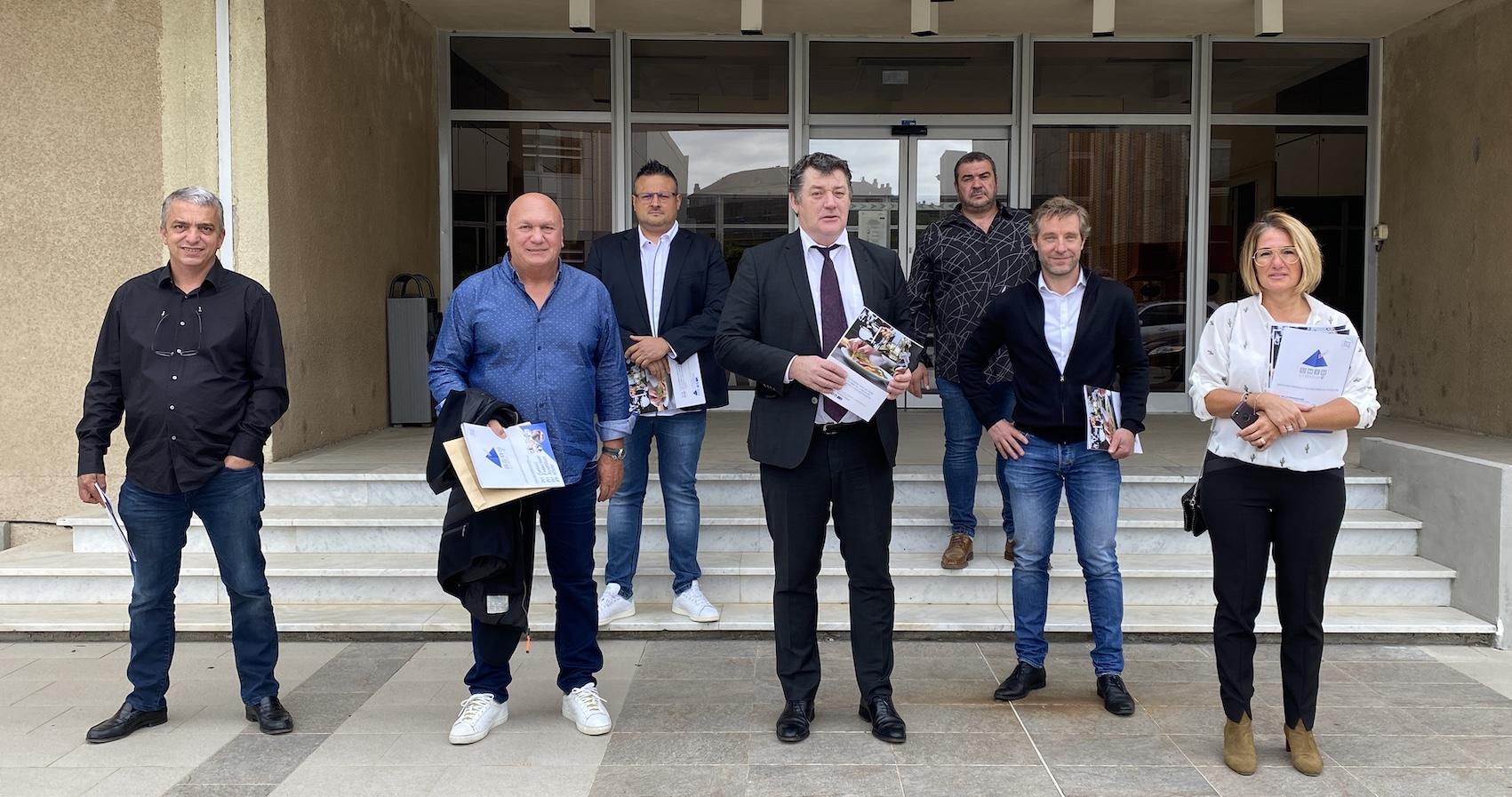 Crise sanitaire : les professionnels du tourisme corse interpellent Emmanuel Macron