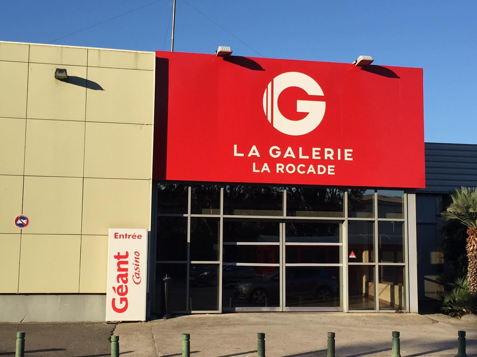 Déconfinement : Les commerces des galeries Géant Casino de Corse rouvriront le 11 mai