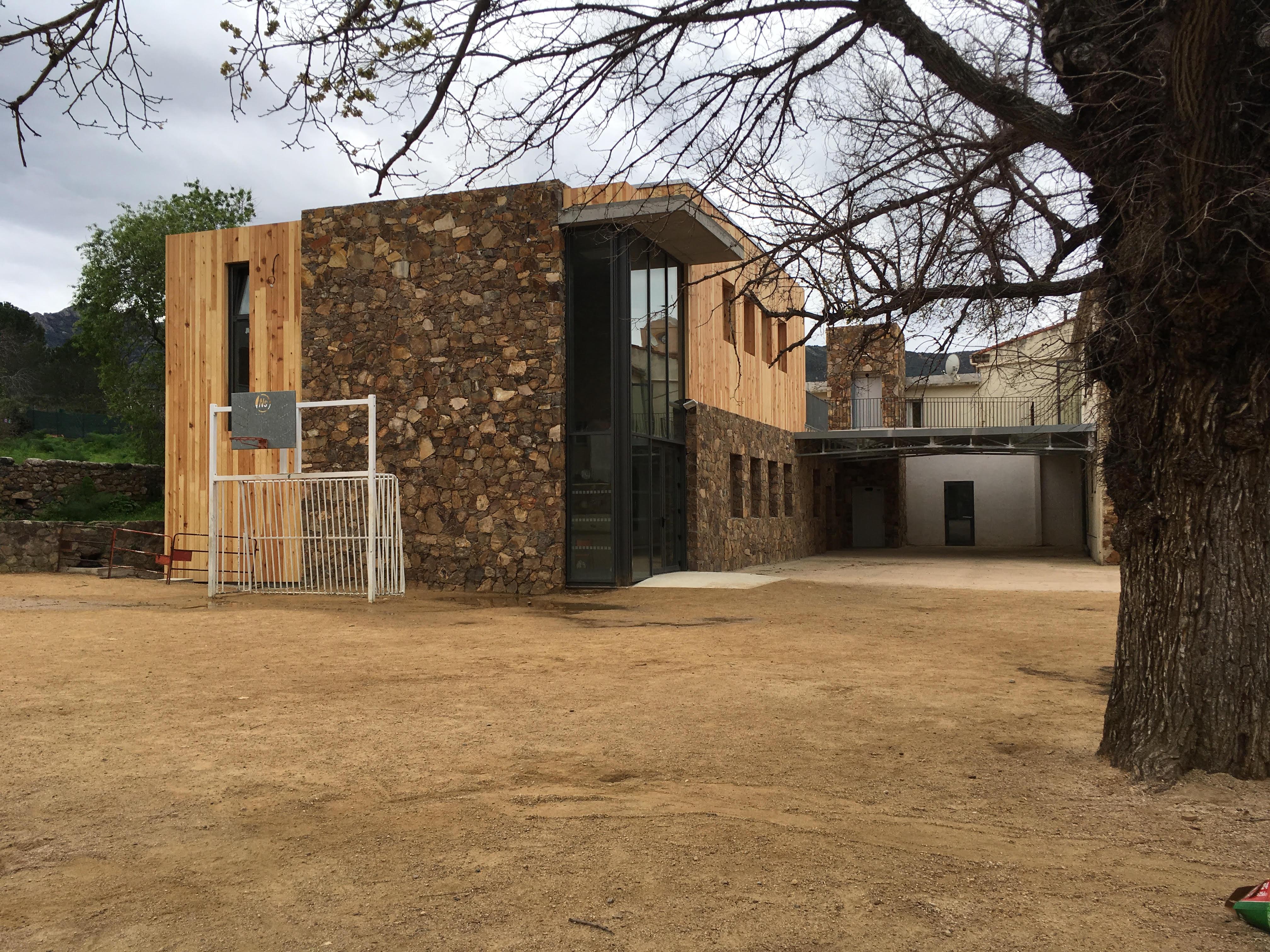L'école de Galeria ne rouvrira finalement pas ses portes
