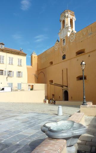 Déconfinement : Le musée de Bastia attendra le … 2 juin  !