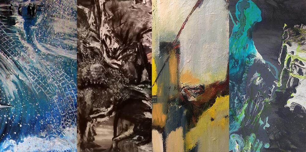 """Culture : réouverture de la galerie """"Noir et Blanc"""" à Bastia"""