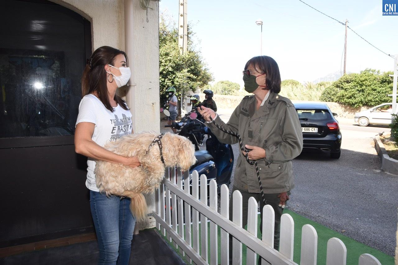 Déconfinement : Les salons de toilettage de Corse sont opérationnels