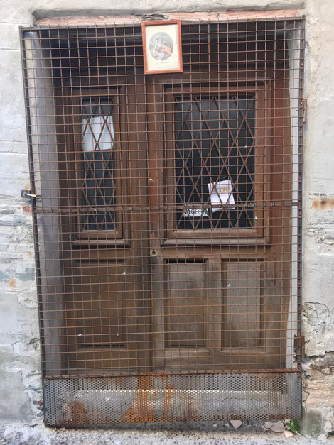 Un petit mot sur la porte de leur local a redonné espoir aux bénévoles de l'association