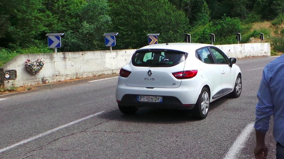 Aménagement de la traversée de Funtanone-di-Vignale : Les travaux ont repris