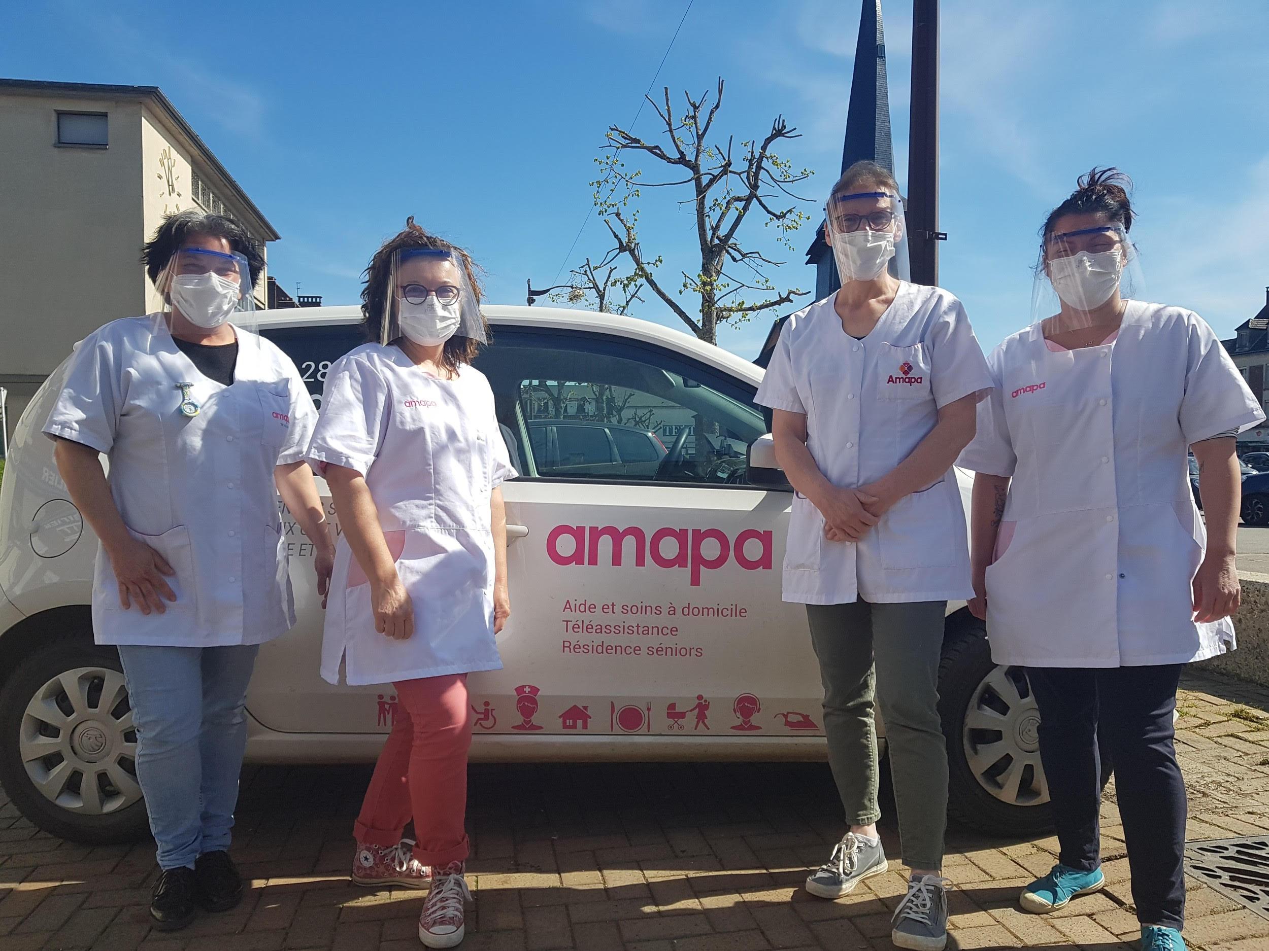 Amapa accompagne 1 126 personnes en Corse