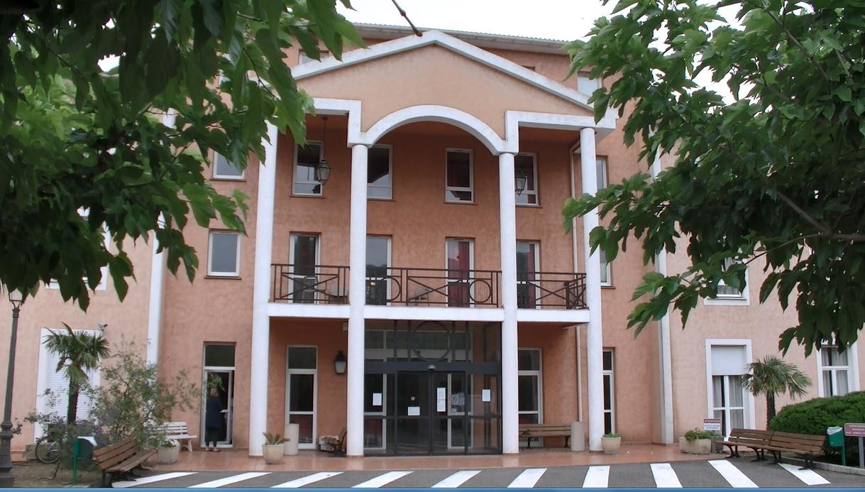 Coronavirus : L'Ehpad Saint-André à Furiani a bien contenu la pandémie
