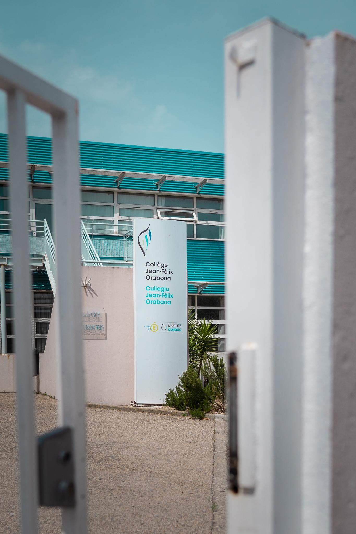 Ce 18 mai les collèges sont bien restés fermés en Corse